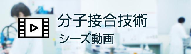 「分子接合技術」シーズ動画